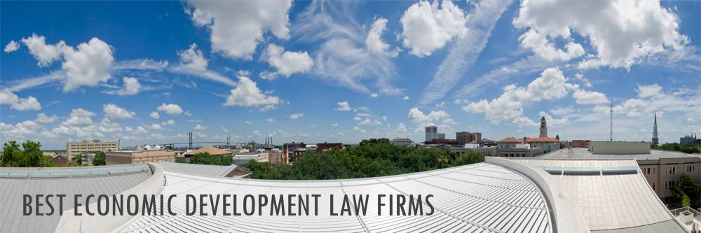 HM Named one of Georgia's Best Econ Dev Law Firms