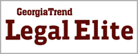 Georgia Trend Legal Elite