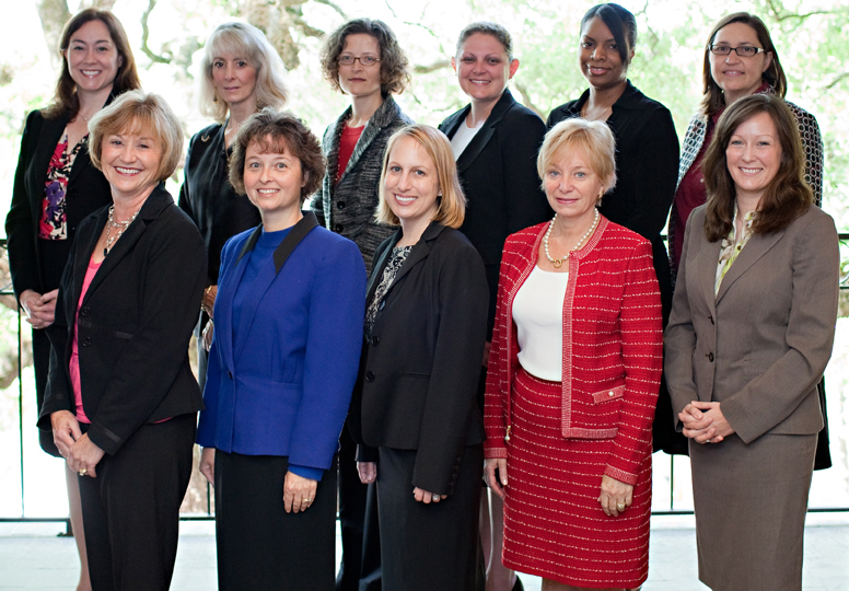 Women Attorneys at HunterMaclean
