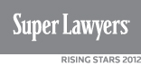 HunterMaclean SuperLawyers Rising Stars 2012