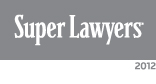 HunterMaclean SuperLawyers 2012