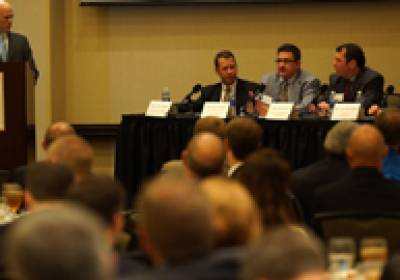2015 Savannah logistics Lunch perishables panel