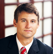 Greg DeBacker attorney HunterMaclean Savannah