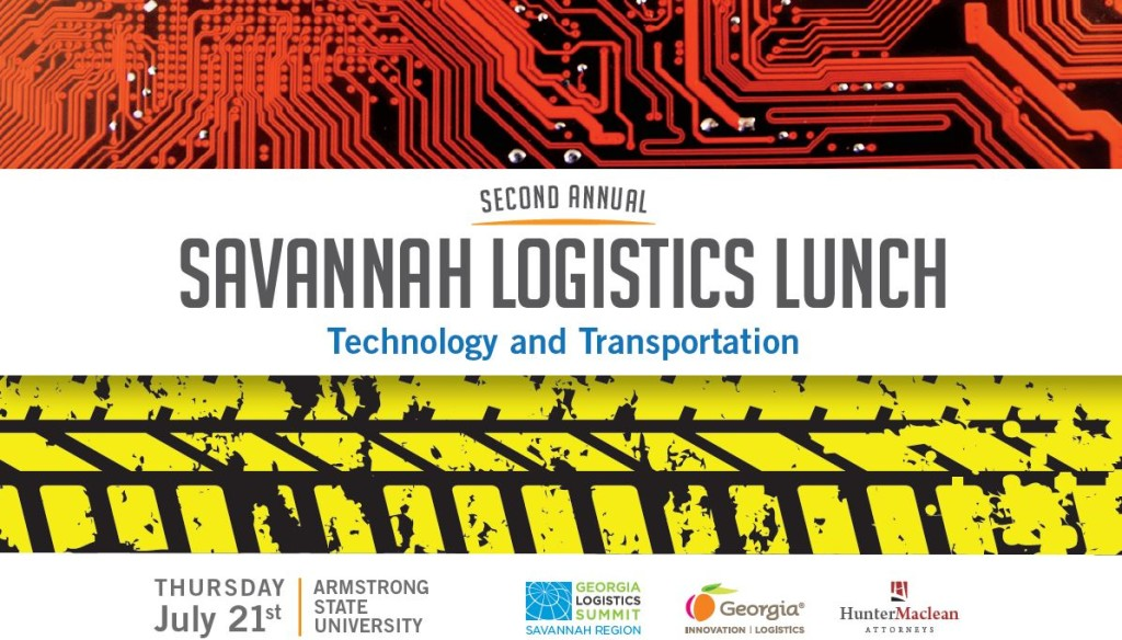 Savannah Logistics Lunch 2016